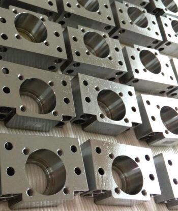 cnc machining china manufacturer