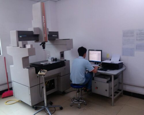 china cnc machine shop
