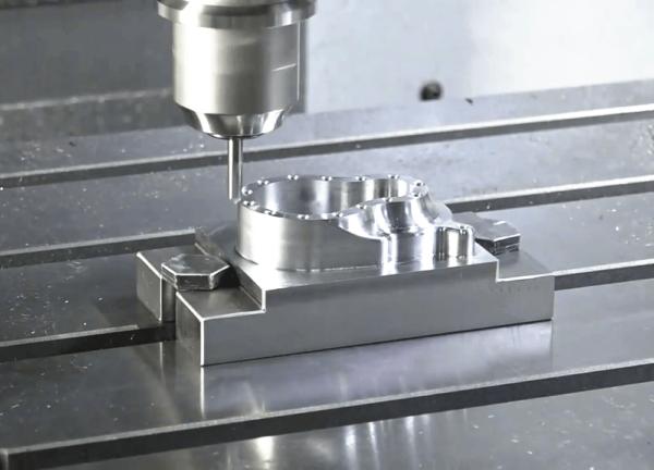 cnc machining services china