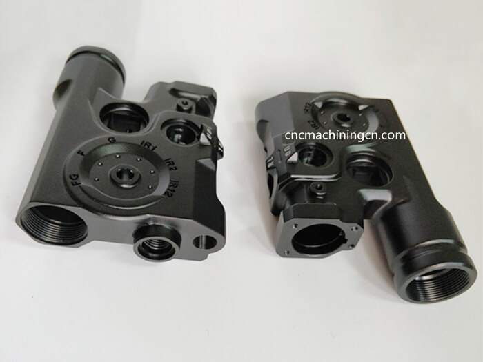CNC prototyping Services China